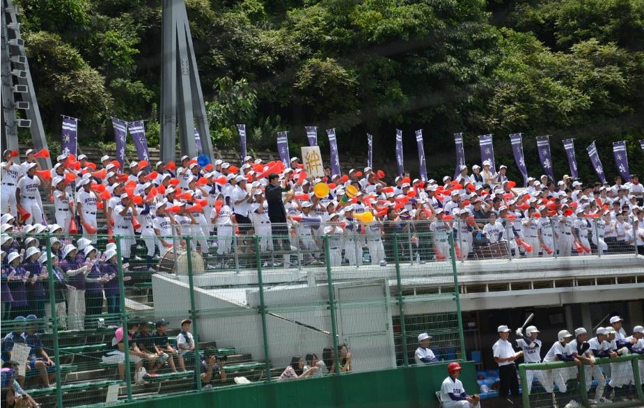 東福岡スタンド2