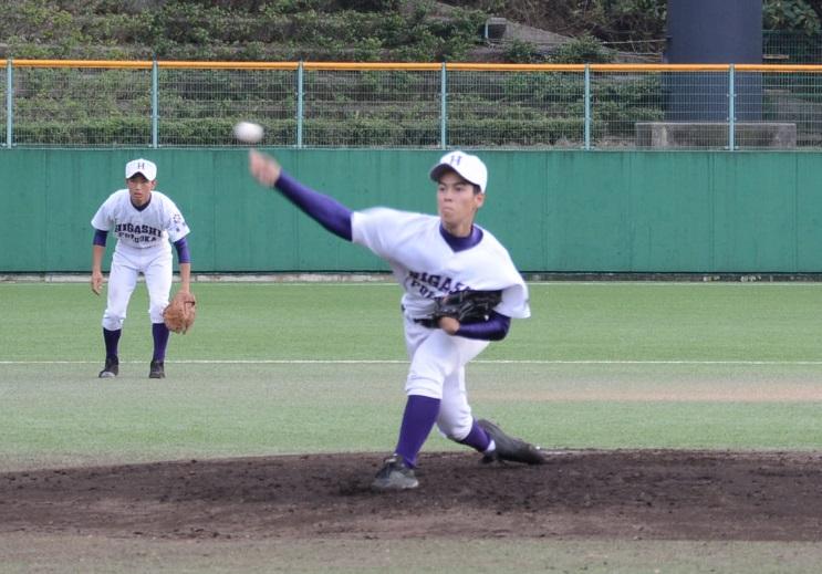 東福岡・ヒンブル