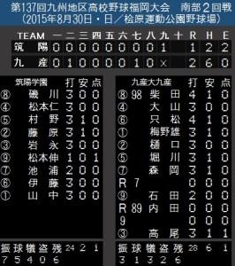 九産2-1筑陽