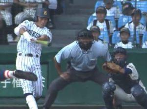 安永本塁打